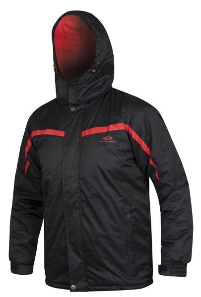 Zimní bunda JOSEPH  černá L