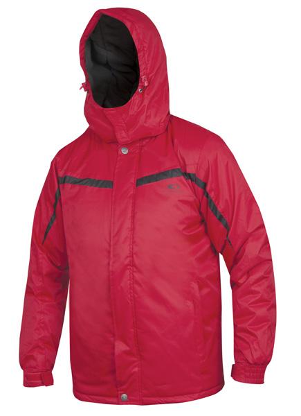 Zimní bunda JOSEPH  červená L