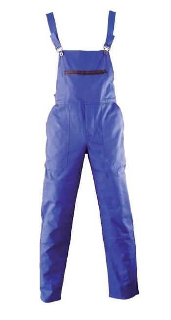 Kalhoty lacl KLASIK středně modré 46