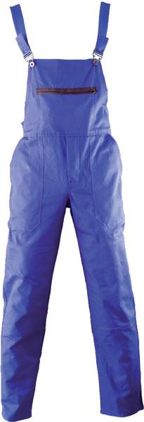 Kalhoty lacl dámské KLASIK středně modré 40