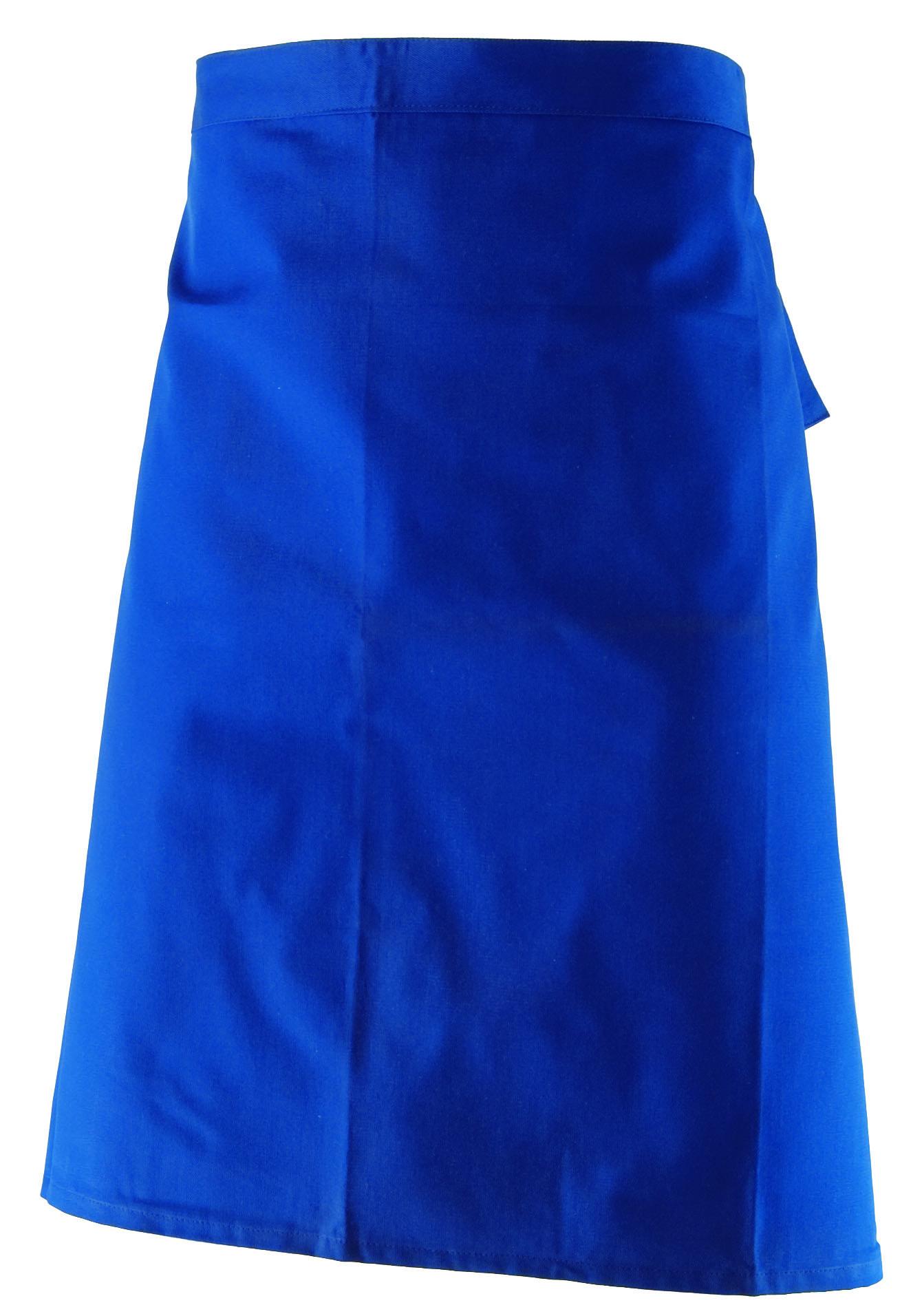 Zástěra keprová pas ARDON®IDA modrá
