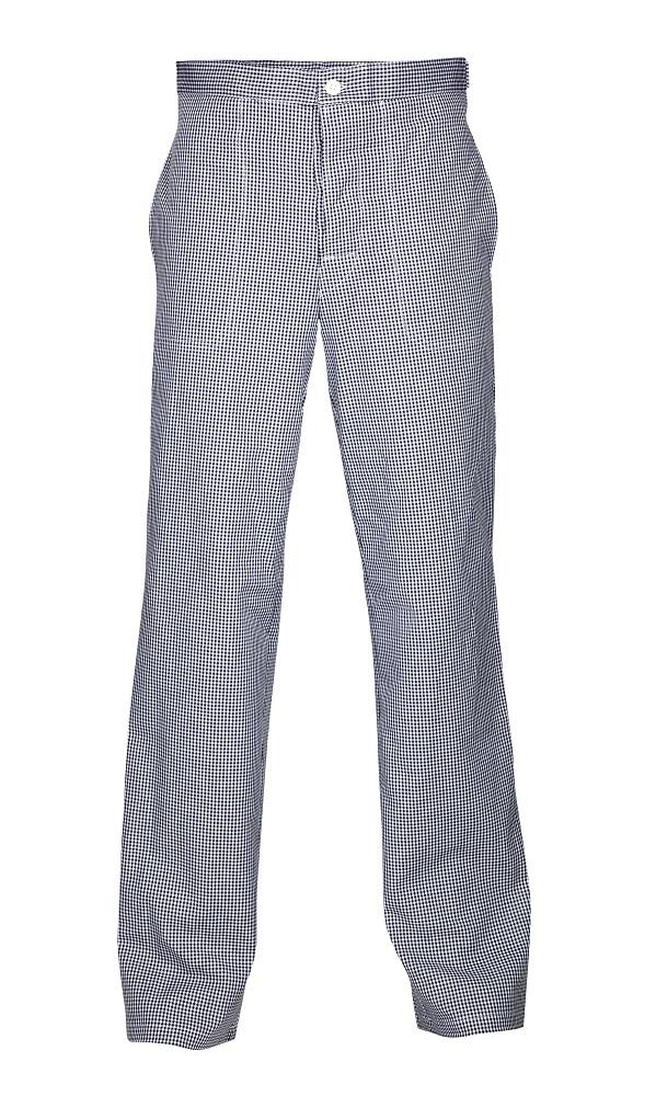 Řeznické kalhoty PEPITO 02 42