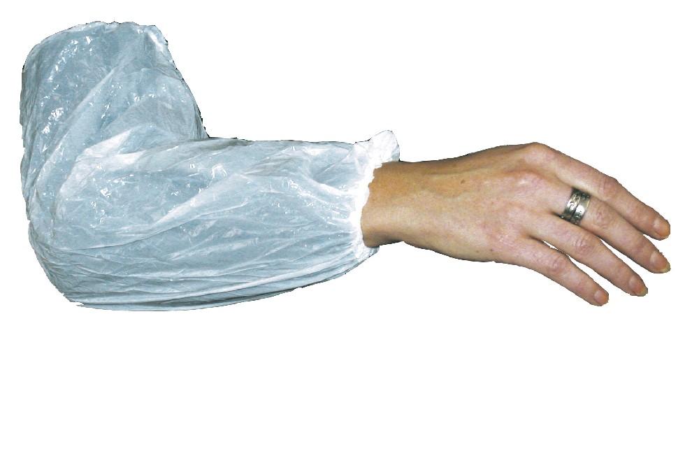 Rukávník PE, 100 ks/balení/45330
