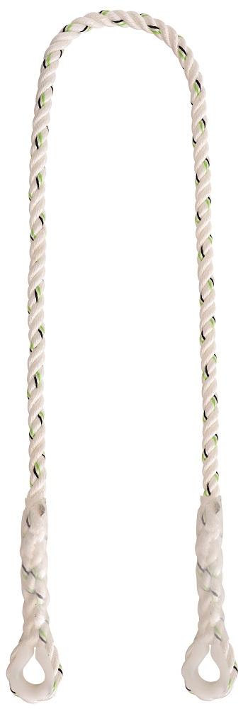 Polohovací lano FA4050015 1,5m