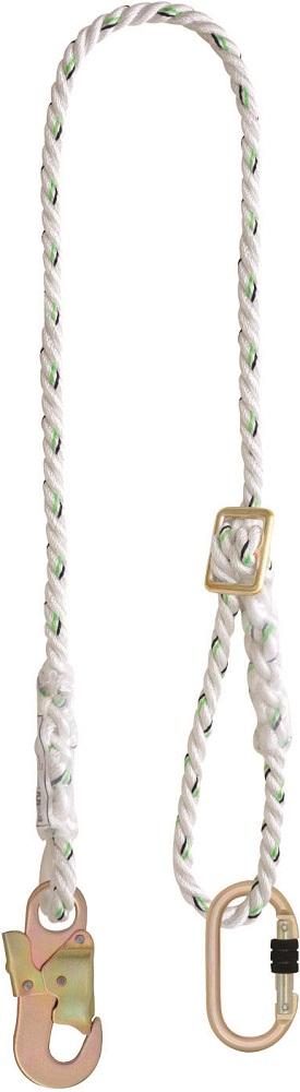 Polohovací lano FA4090020