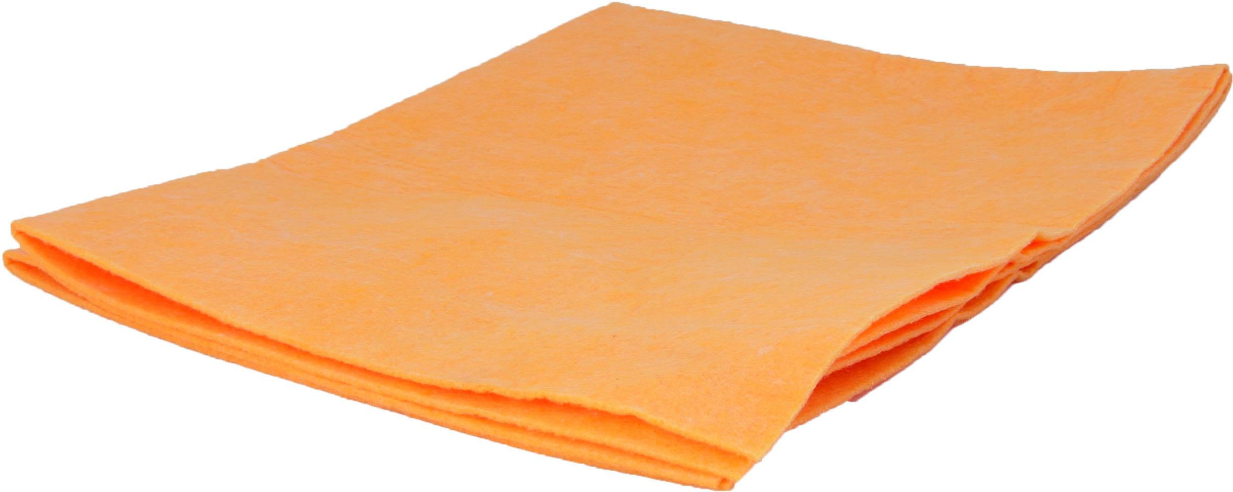 PETR hadr na podlahu 60x70cm - oranžový H